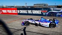 BMW rejoint la Formula E