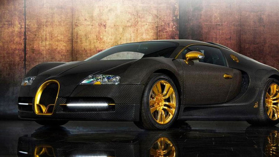 the 1 of 1 mansory linea vincero bugatti veyron is for. Black Bedroom Furniture Sets. Home Design Ideas
