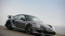 Sportec SPR1 FL based on facelifted Porsche 911 Turbo, 1200 - 07.03.2011