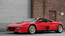 Ferrari Enzo prototype for sale 31.12.2010