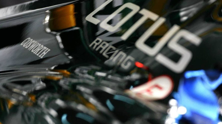 Report - Lotus to be 'Proton 1Malaysia' in 2011?