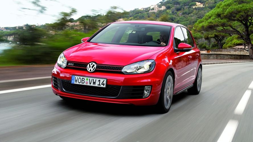 Volkswagen Golf GTI MkVI in Depth