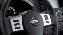Nissan Pathfinder y Navarra 2011