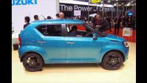 Suzuki: Ignis kommt 2016