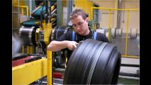 Wie entsteht ein Reifen?