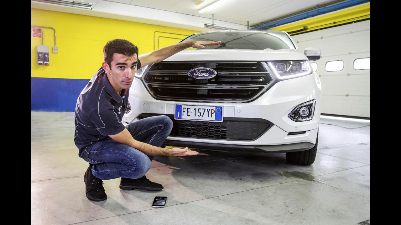 Ford Edge, le risposte alle vostre domande 031