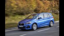 BMW Serie 2 Gran Tourer restyling