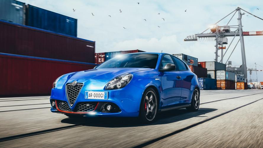 Alfa Romeo Giulietta'nın yarısını şimdi yarısını seneye ödeyin