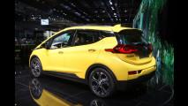 Opel al Salone di Parigi 2016