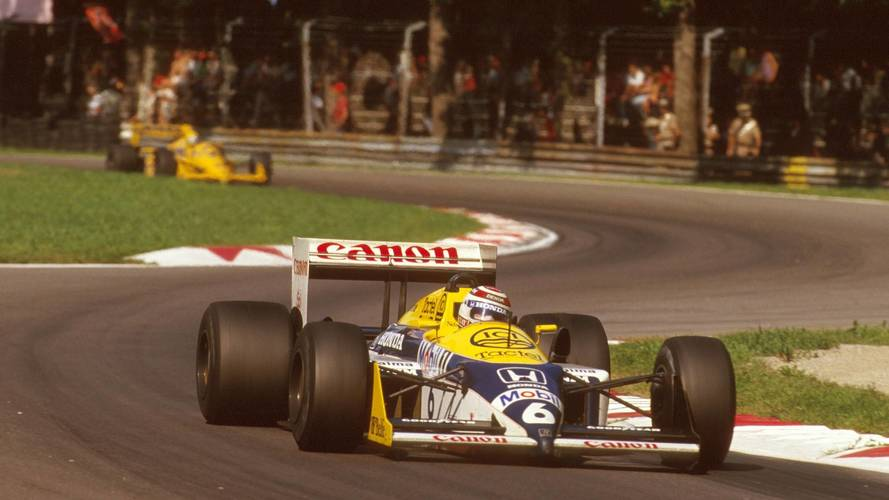 Piquet, Autosport Ödüllerinde yaşam boyu başarı ödülü alacak