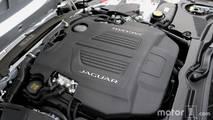 Jaguar F-Type 400 Sport