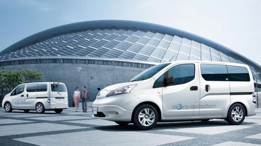 Nissan, con TEPCO l'elettrico intelligente