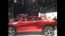 SR Auto Group Audi R8 Speed Walker