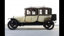 Hispano-Suiza King Alfonso XIII Double Berline