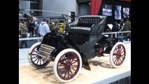 Cadillac Runabout
