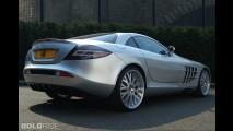 A. Kahn Design Mercedes-Benz SLR