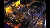 Chevrolet Custom Legacy