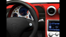 Koenigsegg Quant