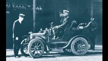 Rolls-Royce, le foto storiche