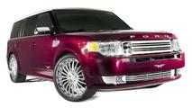 Ford Flex2 by Funkmaster Flex