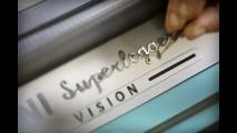 MINI Touring Superleggera é roadster britânico retrô com estilo italiano