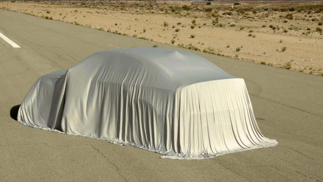 Audi mostra teaser e promete apresentar A3 Sedan no dia 27