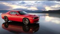Challenger SRT Hellcat é vendido por US$ 825 mil que serão destinados a caridade