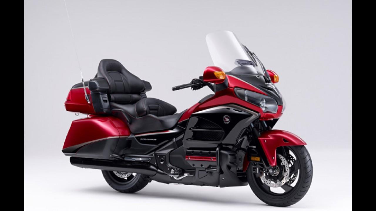 Honda atinge marca de 300 milhões de motos produzidas no mundo