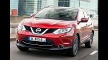 Nissan confirma novo Qashqai 1.6 turbo de 212 cv preparado pela Nismo