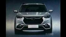 Segredo: novo SUV compacto de entrada da JAC está quase pronto