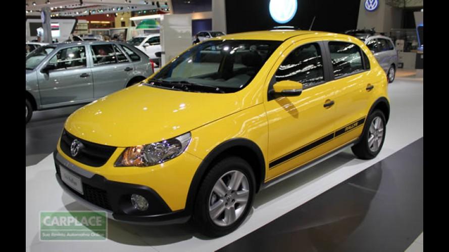 Veja a lista dos 50 carros mais vendidos no Brasil em novembro de 2010