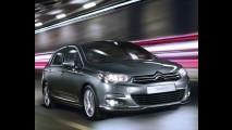 Novo Citroën C4 é lançado no Uruguai