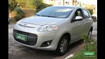 FIAT estreia na Garagem CARPLACE com o Novo Palio 1.0 Attractive 2012