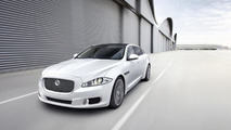 Jaguar XJ Ultimate 23.04.2012