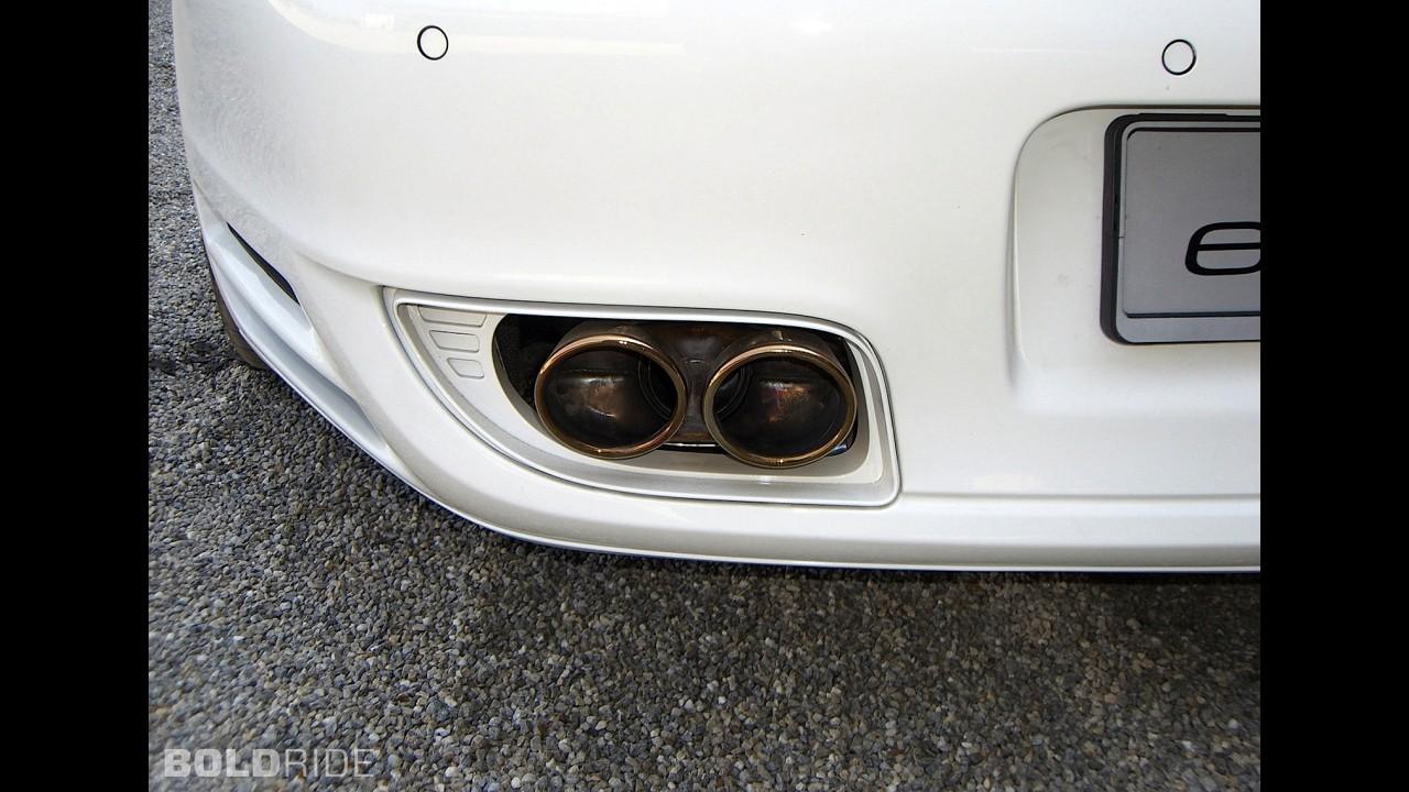Edo Competition Porsche 997 Turbo Shark