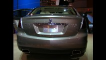 Lincoln MKS Concept