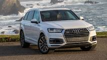 Audi Q7 – 4-Wheel Steering