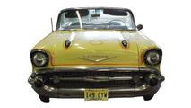 Bruce Springsteen 1957 Chevy Bel Air