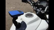 Teste: Honda CG 160 inaugura medições de moto no CARPLACE