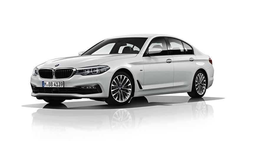 BMW, 520d EfficientDynamics'i martta piyasaya sürecek