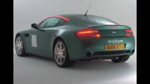 Aston Martin Rally GT by Prodrive