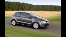 Nuova Volkswagen Polo tre porte