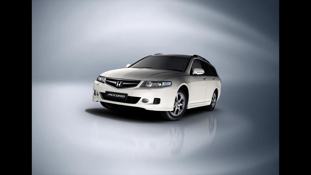 Honda Accord 30th Anniversary