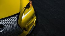2014 Lexus IS 350 by Vossen 31.10.2013
