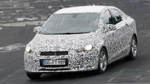 2016 Chevrolet Cruze interior teased, debuts on June 24th