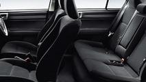 Toyota Corolla Axio Hybrid / Corolla Fielder Hybrid (JDM-spec) 06.8.2013