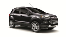2013 Ford EcoSport Limited Edition 04.09.2013
