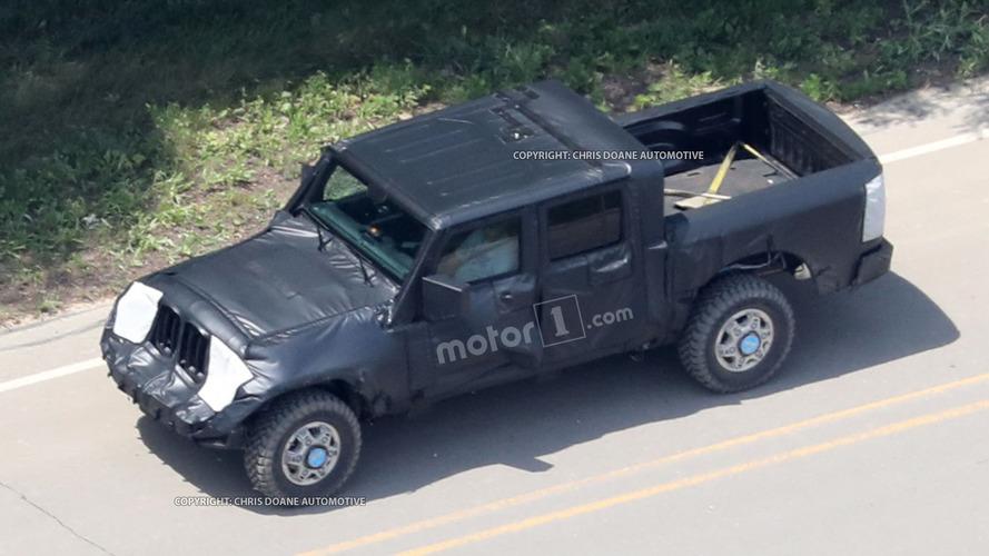 Jeep confirme l'arrivée de 3 nouveautés !