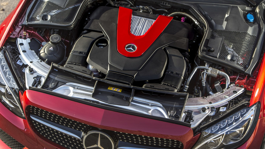 Mercedes-Benz launching stratified direct injection engine