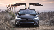 Tesla Model X 60D nixed just three months after being launched